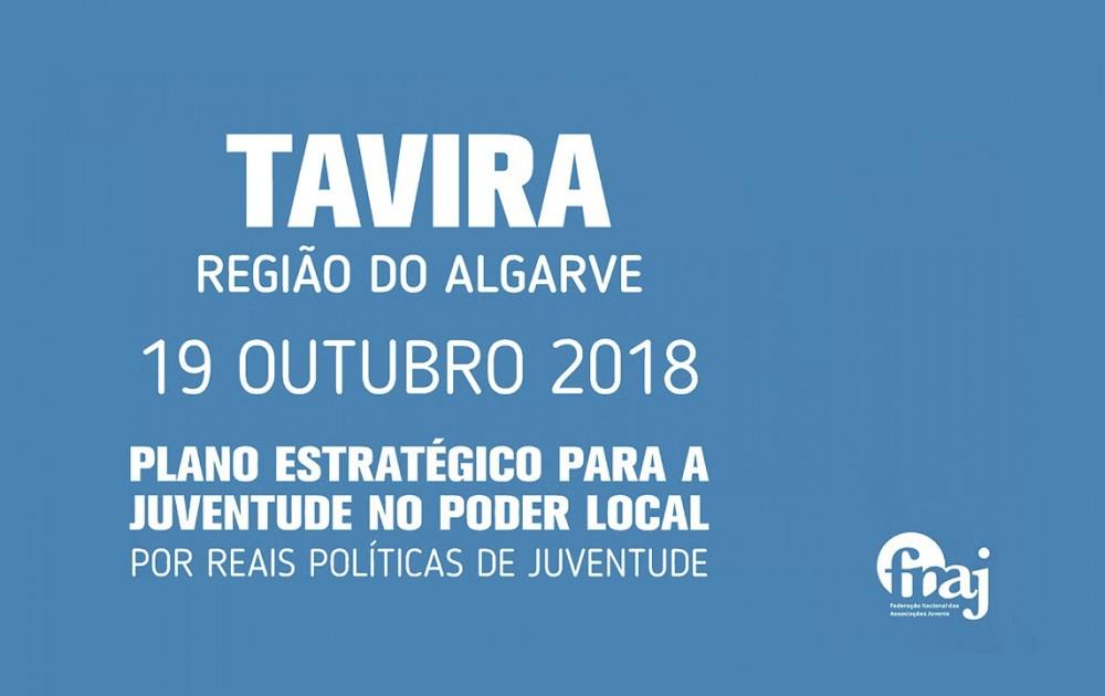 Cimeira Associativismo e Juventude - Região Algarve