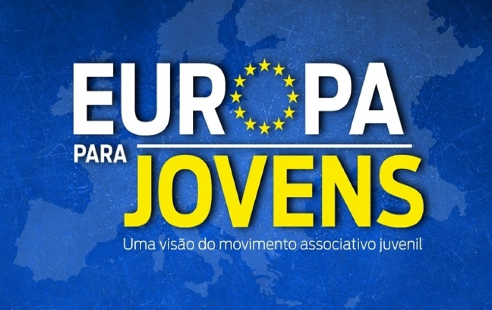 Europa para Jovens