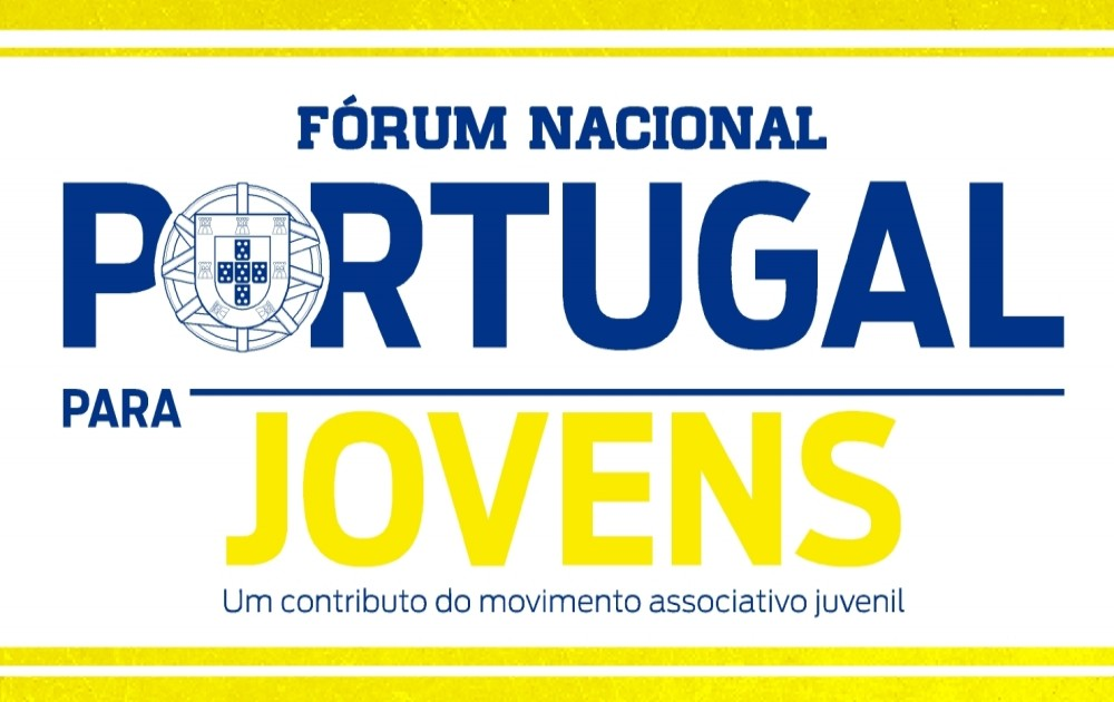 Fórum Nacional Portugal para Jovens