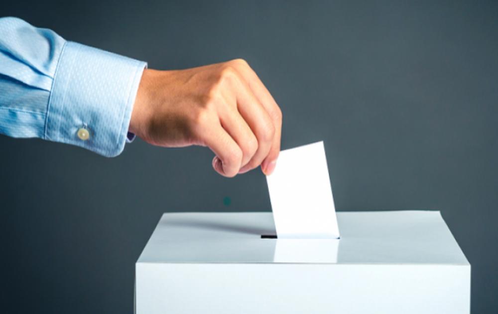 Eleições FNAJ