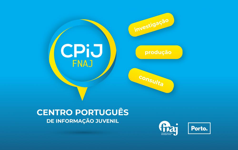 CPIJ – Centro Português de Informação Juvenil