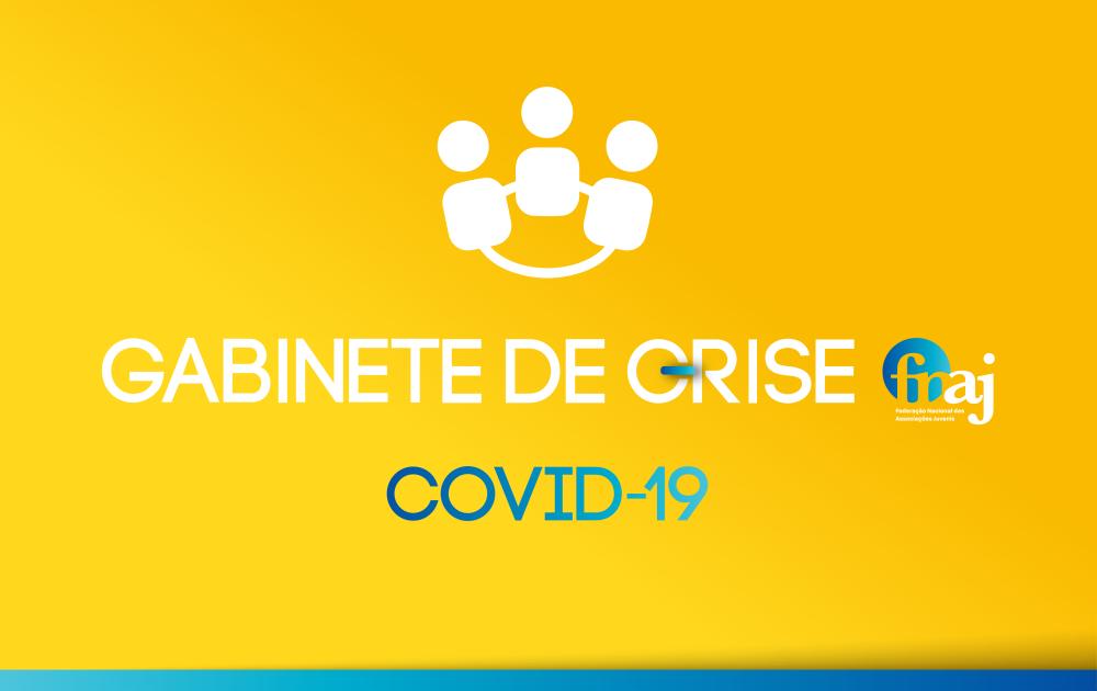 Gabinete de Crise FNAJ | COVID-19