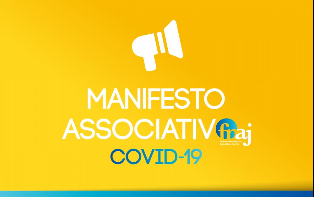 Manifesto Associativo COVID- 19 FNAJ