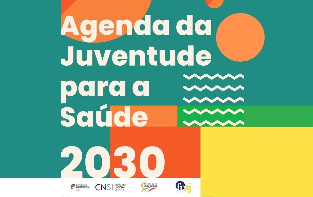 Agenda da Juventude para a Saúde 2030
