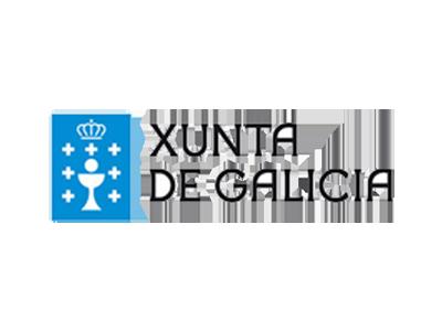 Xunta da Galiza